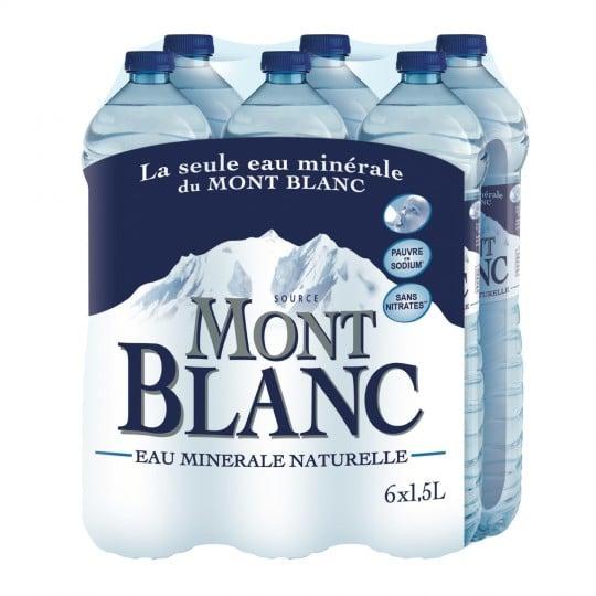 mont blanc eau reduction