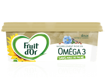 reduction fruit d or
