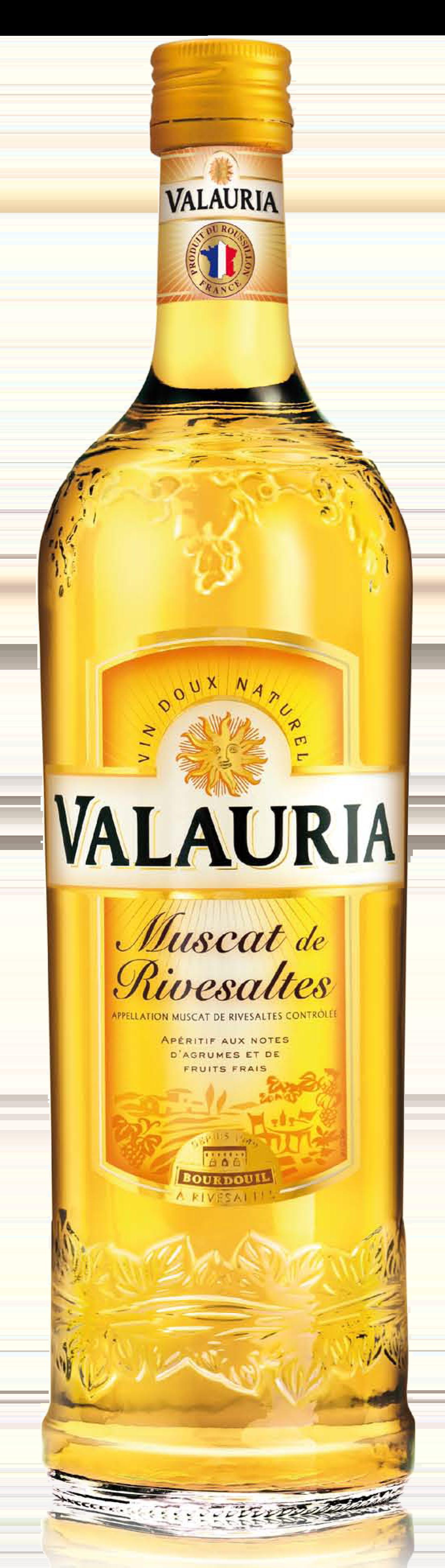 aperitif valauria reduction