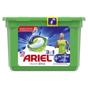 ariel liquide reduction