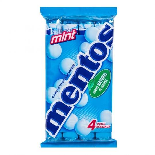 bonbon mentos reduction