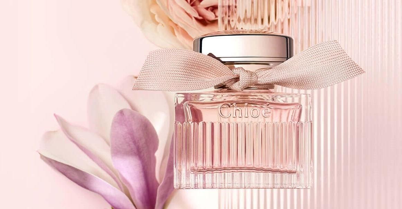 chloe parfum gratuit