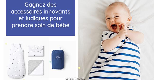 concours accessoire bebe