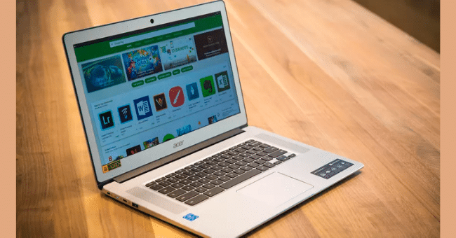 concours acer chromebook