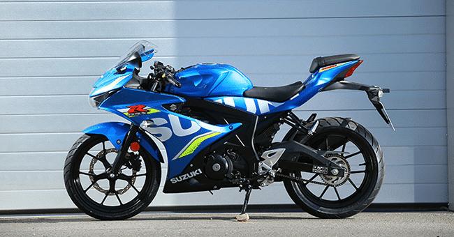 concours moto suzuki