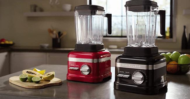 concours robot kitchenaid