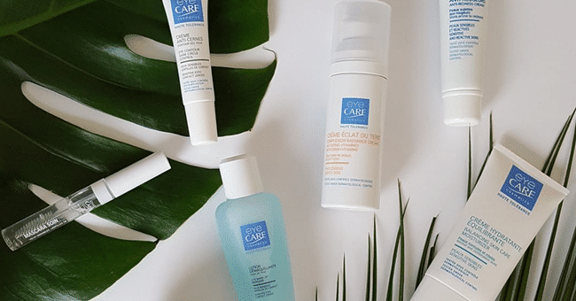 concours soins eyes care