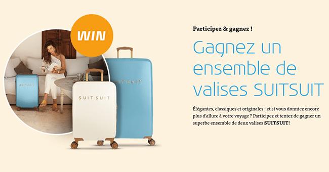 concours valise suitsuit