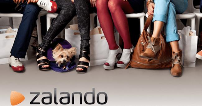 concours zalando