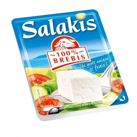 fromage salakis reduction