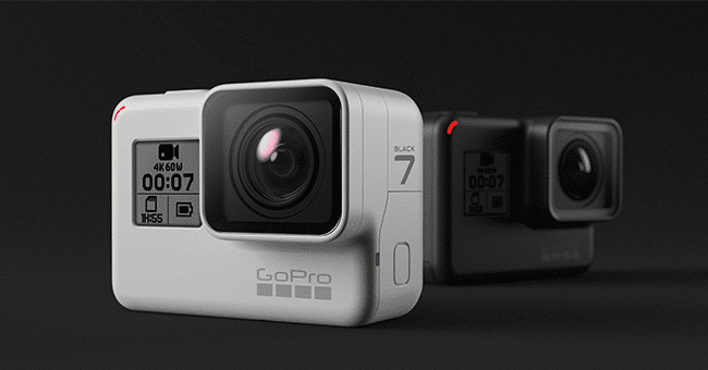 gopro concours