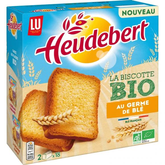 heudebert biscotte reduction