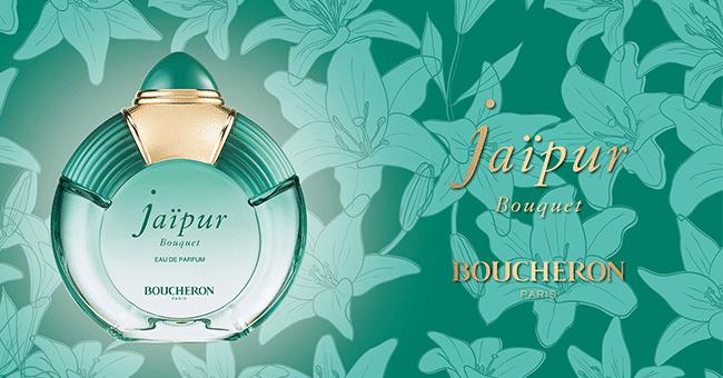 jaipur parfum concours