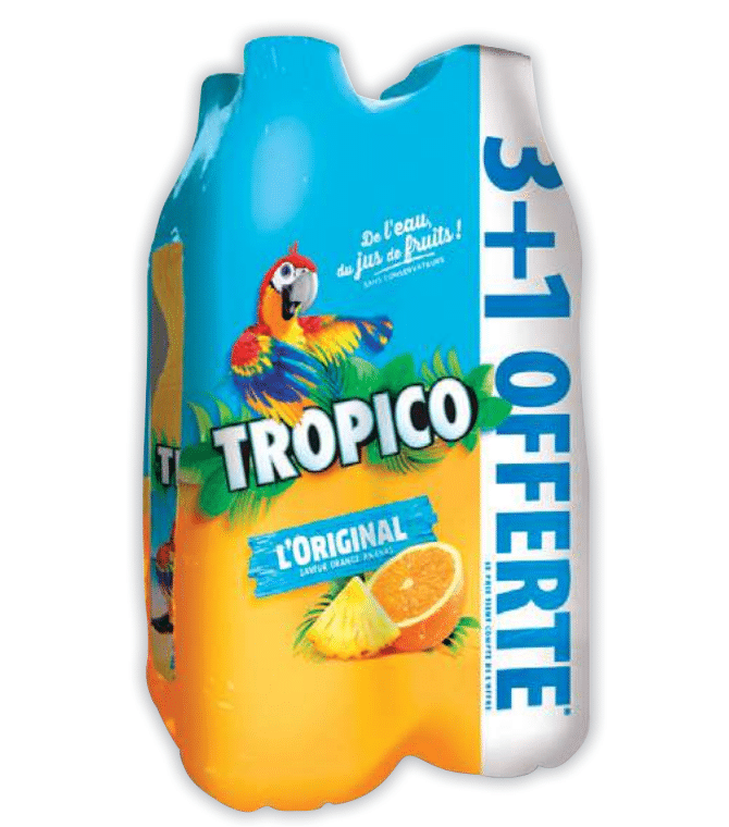 jus tropico reduction