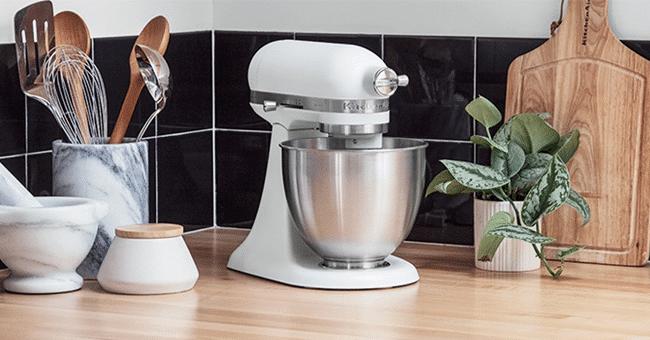 kitchenAid robot concours