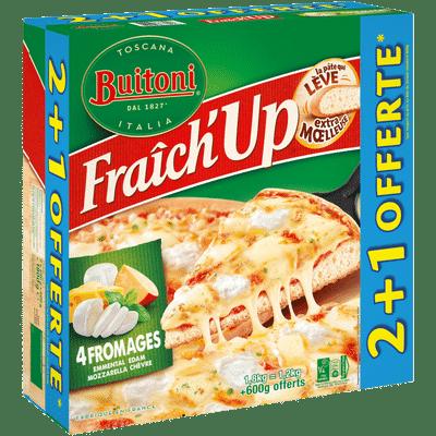 pizza builtoni reduction