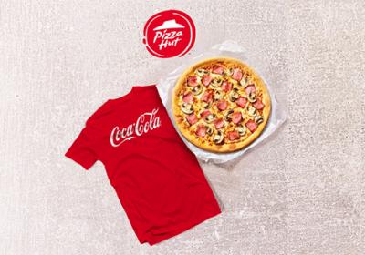 pizza hut concours