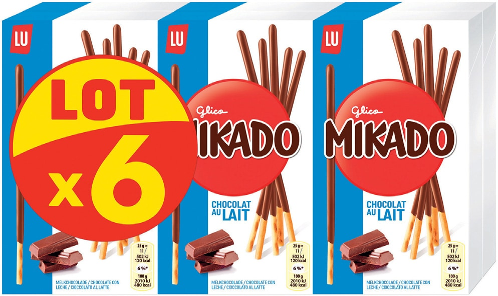 reduction biscuits mikado
