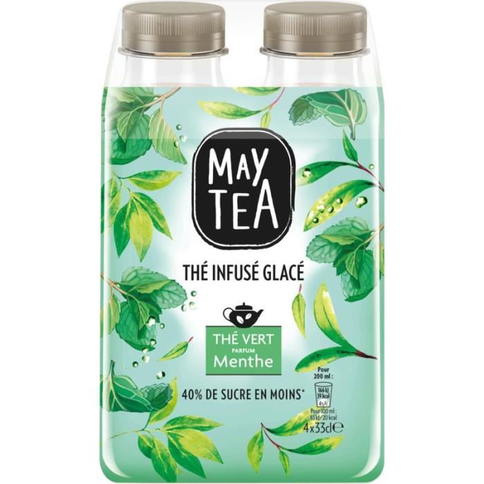 reductions the maytea