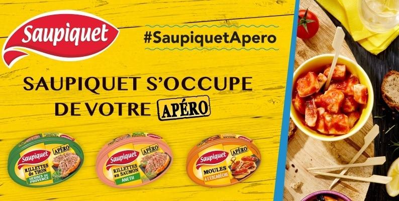 saupiquet concours