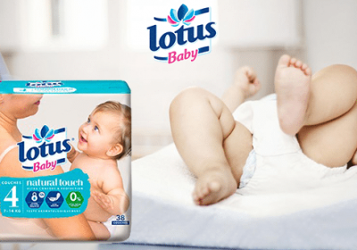 test lotus baby couches