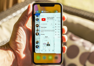 concours iphone xr 1