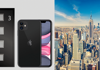 concours iphone11 new york