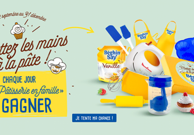 concours kits pattiserie
