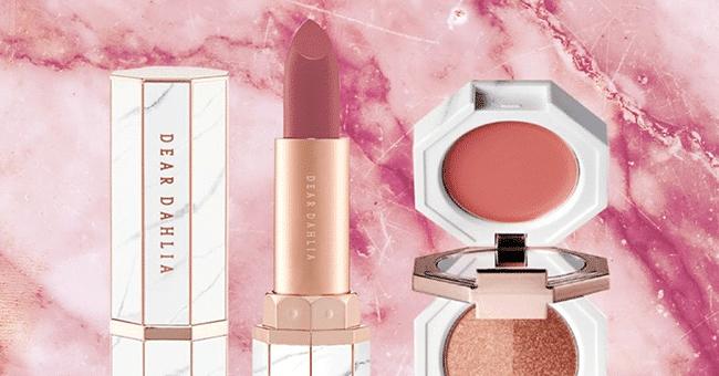 concours makeup dear dahlia