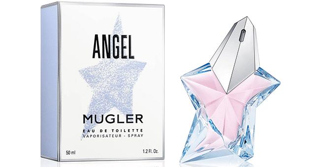 eau de parfum angel concours