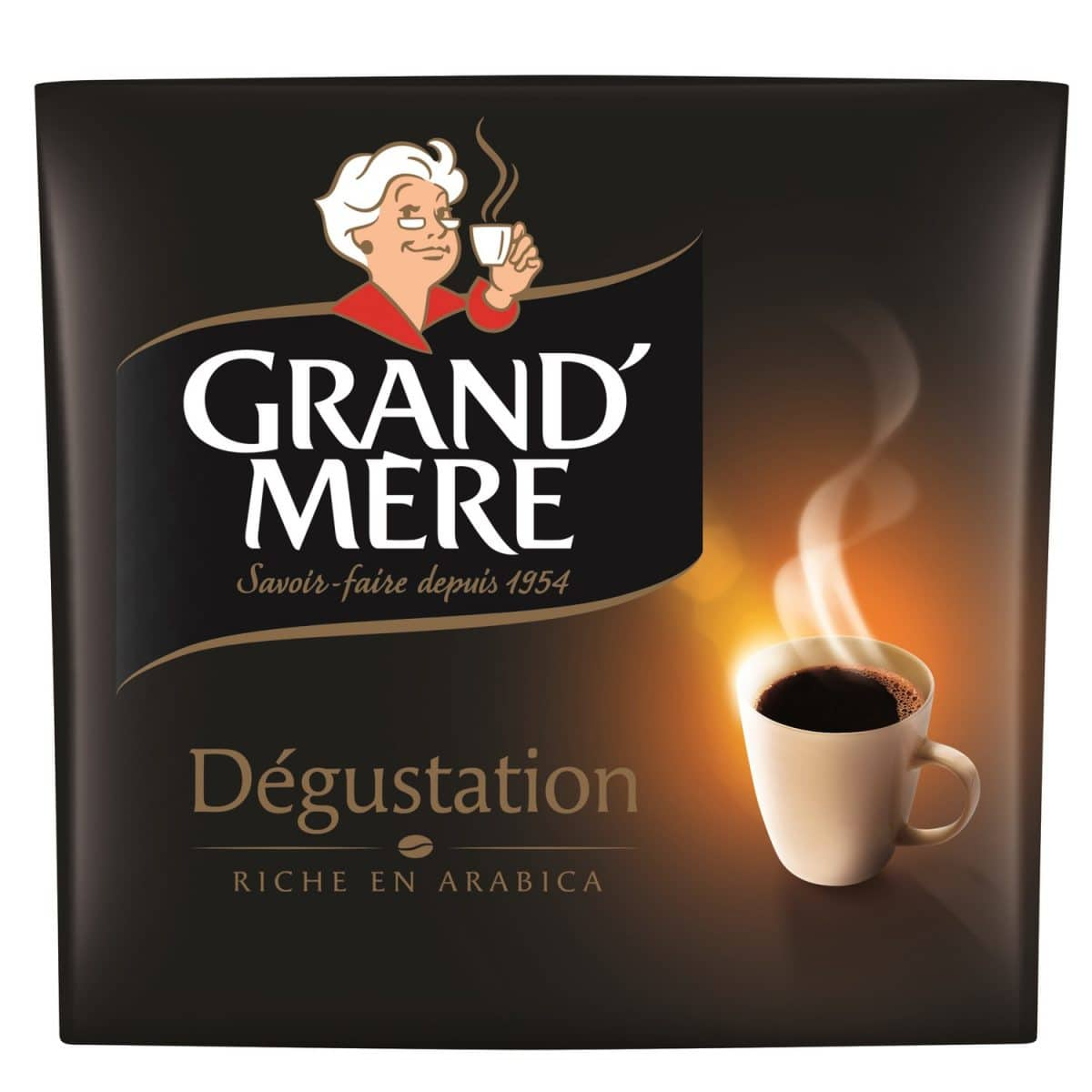 grand mere cafe reduction