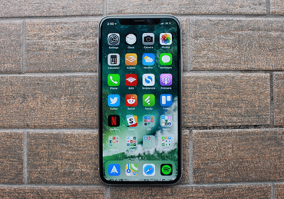 iphone x concours