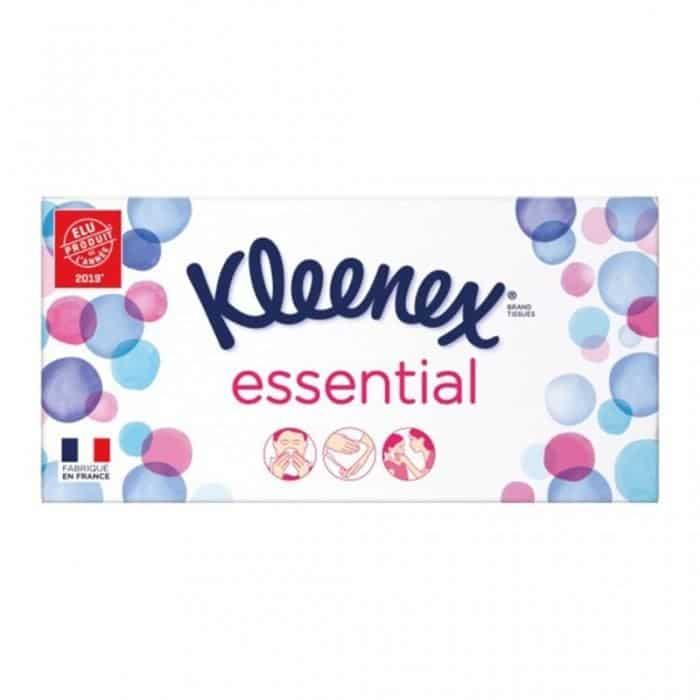 kleneex reduction