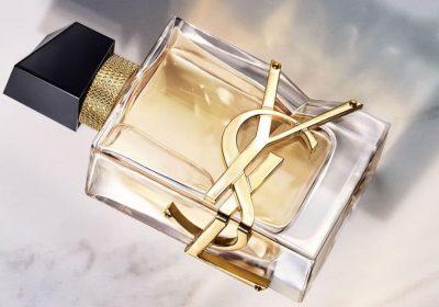 libre parfum echantillon