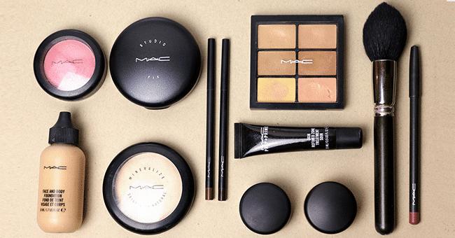 make up mac gratuit