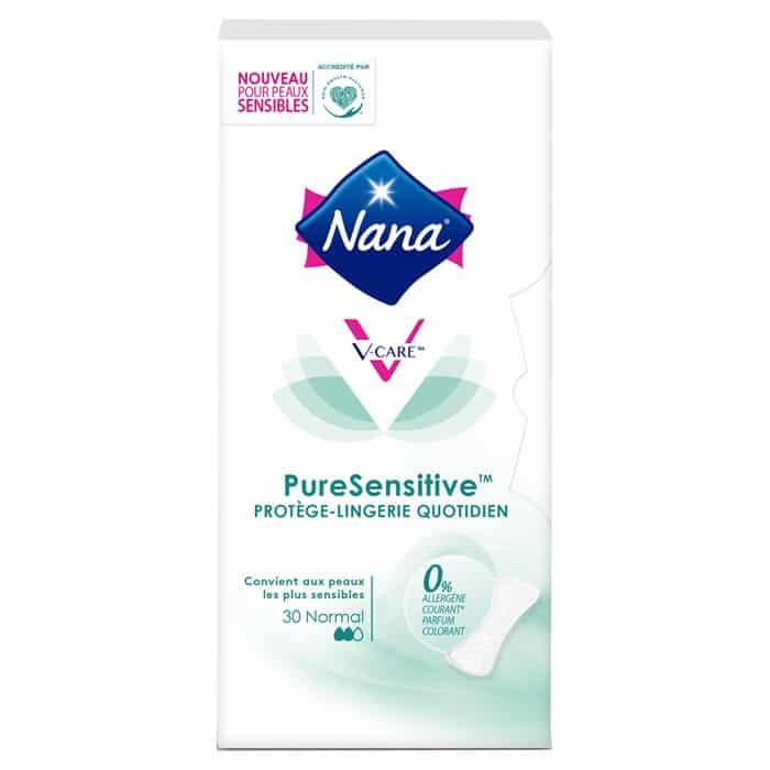 nana protege lingerie reduction