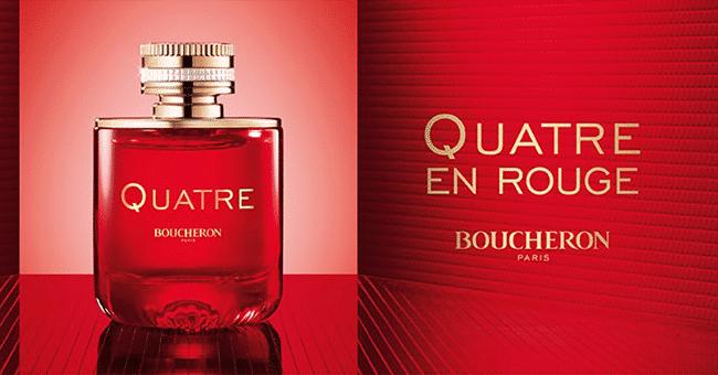 parfum quatre concours
