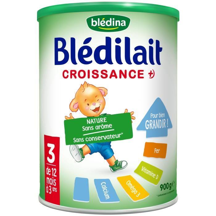 reduction bledilait