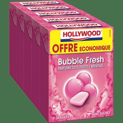 reduction bubble fresh hollywood