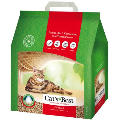reduction cats best