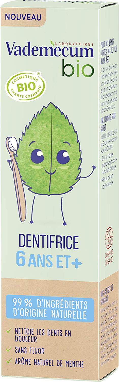 reduction dentifrice vademcum