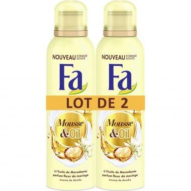 reduction deodorant fa