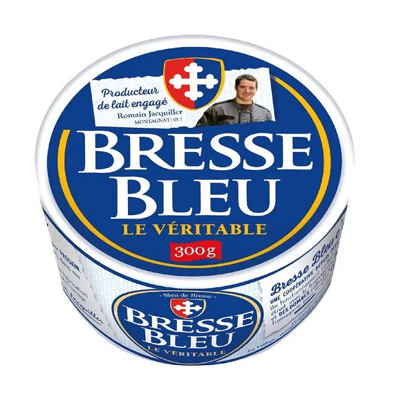 reduction fromage bresse bleu