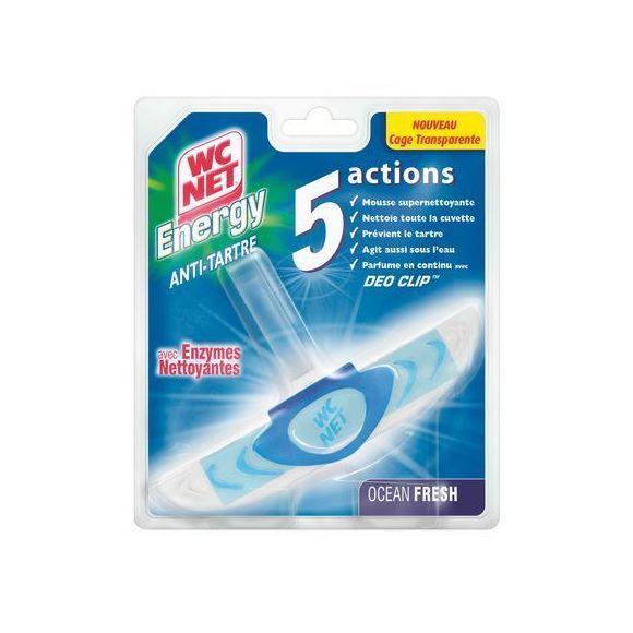 reduction gel wc