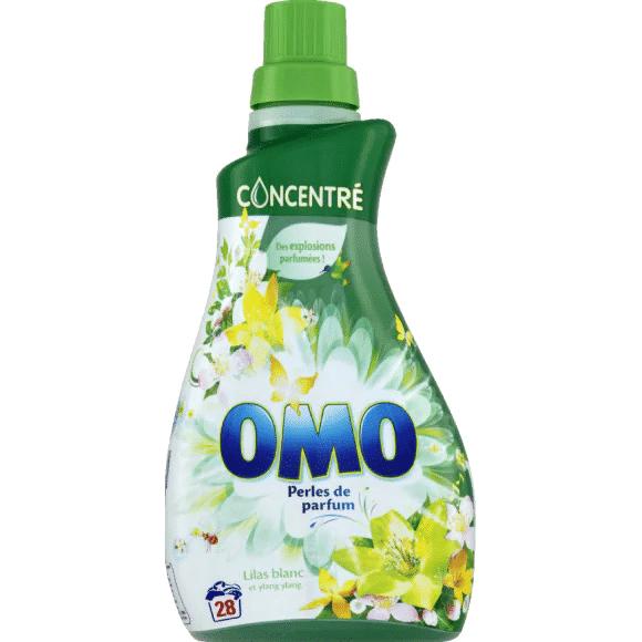 reduction lessive omo