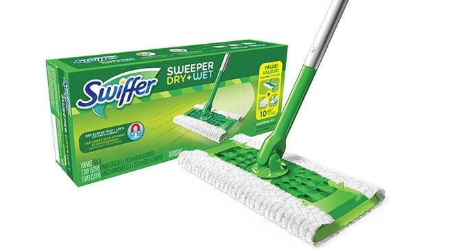 swiffer concours