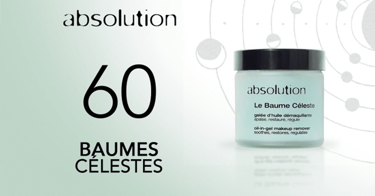 test baume absolution