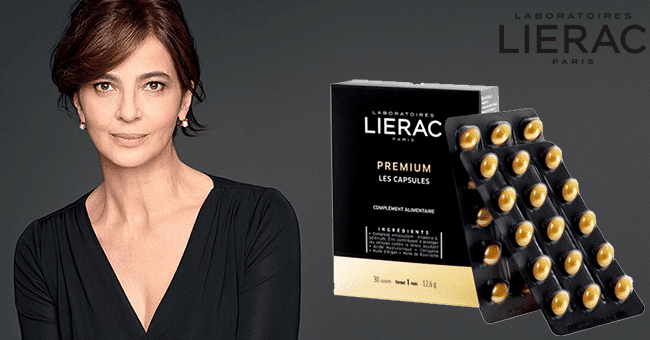 test complements alimentaire test lierac