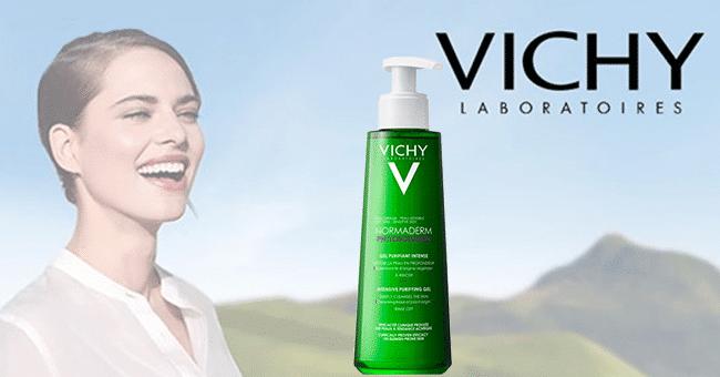 test vichy
