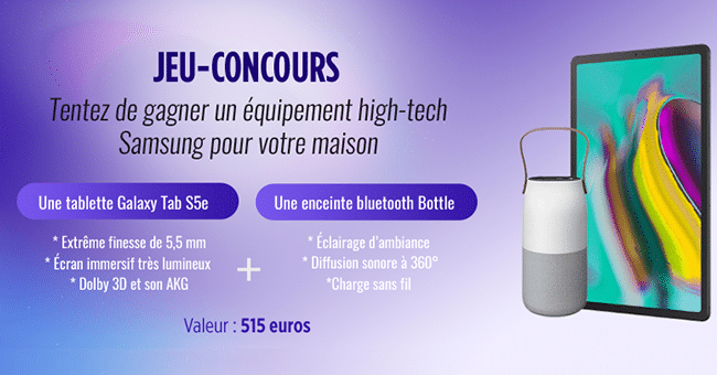 cocours samsung